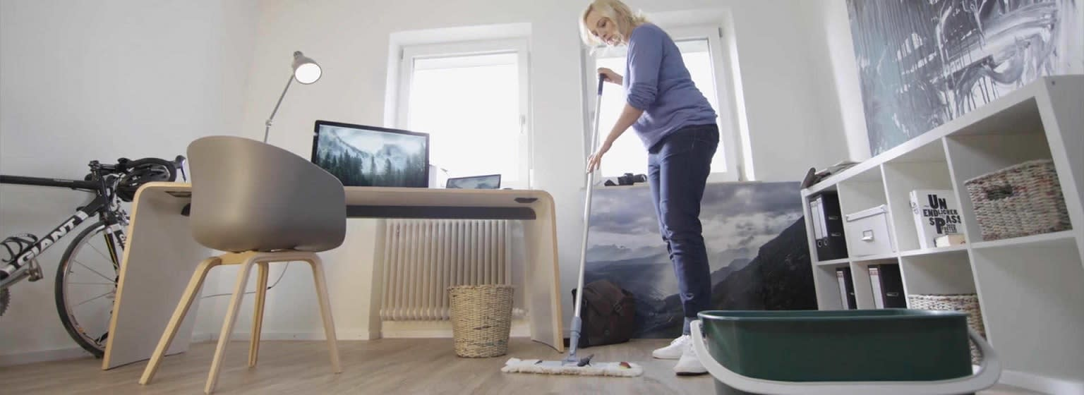 Spring Cleaning your Wooden Floor