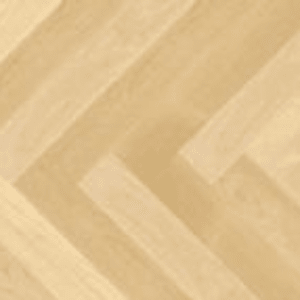 Maple Parquet from Above