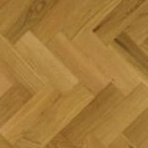 Parquet Oak from Above