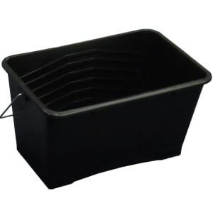 Plastic Seal Applicator Bucket Scuttle 46cm - 25L