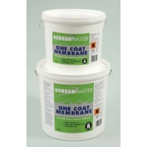 Screedmaster 2 Part Single Coat Liquid DMP by Laybond 5kg