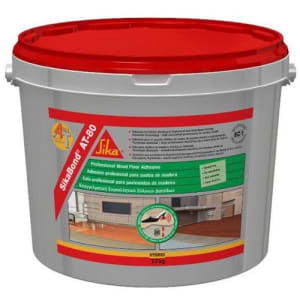 Sikabond AT80 Wood Flooring Adhesive