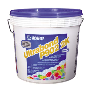 Mapei Ultrabond P902 2k 2 Part Wood Flooring Adhesive