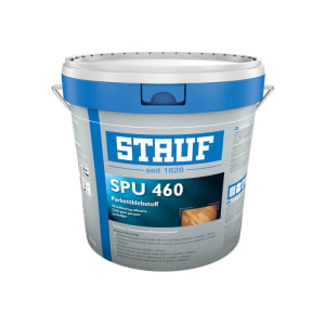 Stauf Elastic Wood Flooring Adhesive SPU460 18kg 1 Component