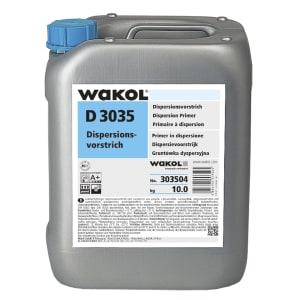 Wakol D3035 Wood Floor Primer 10kg