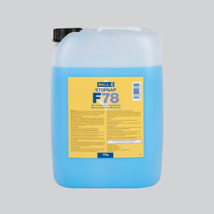 Ball F78 Stopgap 1 Coat Rapid Liquid DMP 6kg