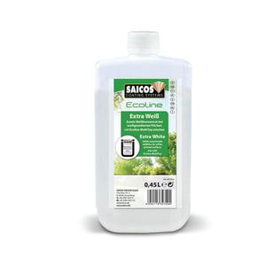 Saicos Extra White for Wood Flooring 0.45L - 9915