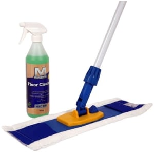 Marldon MXC 760 Lacquer Wood Floor Care System
