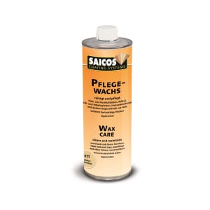 Saicos Wax Cleaner - Stain Remover White 8111