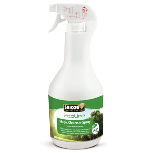 Saicos Wooden Floor Magic Cleaner Spray 1L 8126