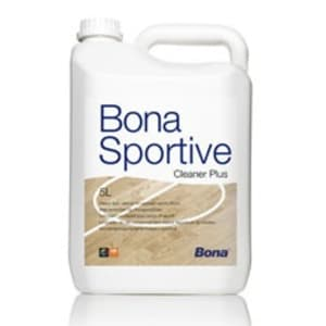 Bona Sportive Cleaner Plus (5L) for Wooden Floors