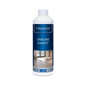 Ciranova Unicare X Matt Lacquered Wood Floor 750ml