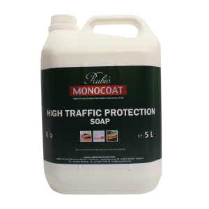 Rubio Monocoat High Traffic Wooden Flooring Soap 5L