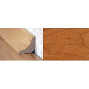Cherry Solid Hardwood Scotia 2.4m for Flooring
