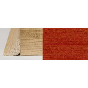 Oak Solid Hardwood 22mm Flat Strip 1.0m for Flooring