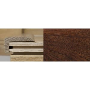 Merbau Multi Stair Nosing Profile Soild Hardwood 3m