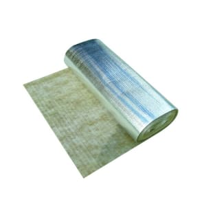 Excel 15m2 Wood Flooring Underlay Built-in Vapour Barrier