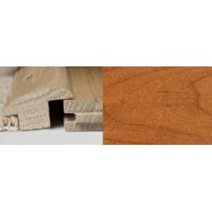 Cherry Wood to Carpet Profile Soild Hardwood 2m