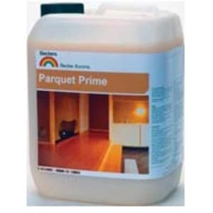 Beckers Parquet Primer for Wood Flooring  5L