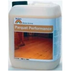 Beckers Parquet Performance MATT Lacquer for Wood Flooring  5L