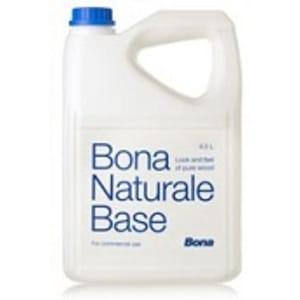 Bona Naturale Base for Wood Flooring 4.5L