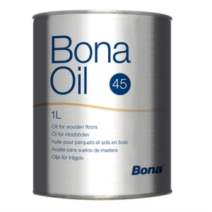 Bona (Carls) 45 Wood Flooring Oil 5L