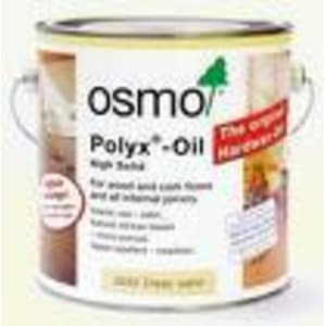 OSMO 3262 ULTRA-MATT  Original Hard Wax Wood Flooring Oil 2.5L