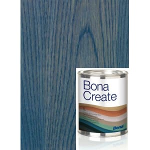 Bona AQUA Wood Flooring Oil Base Stain (1L = 35m2 at 1 coat)
