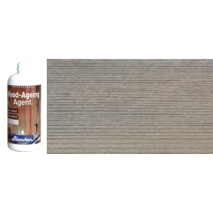 Blanchon Wood Flooring Ageing Agent SILVER 1L