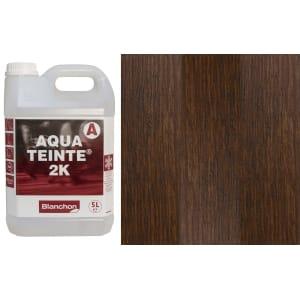 Blanchon Aquateinte 2K IPE Wood Flooring Stain 5L