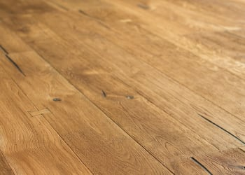 Handscraped Wood Flooring