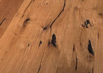 Distressed Wood Flooring