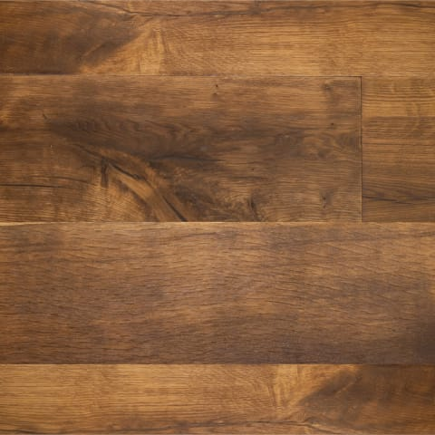 Oak Smoked Brushed Subtle Handscraped Oiled Engineered Hardwood Flooring