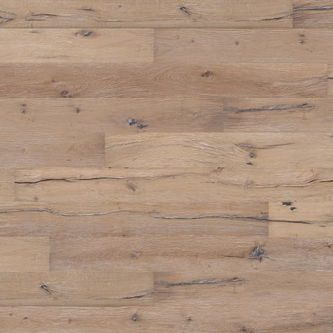 Montana Oak Extra Rustic Brushed White Washed Oiled Hardwood Engineered Wood Flooring