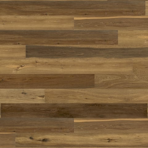 Maine Smoked Oak Rustic Heavy Brushed Oiled Handscraped Engineered Hardwood Flooring