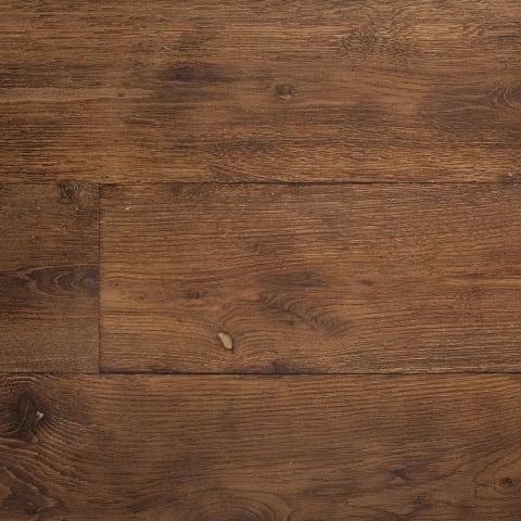 Bruges Stained Oak Weathered Oiled Engineered Hardwood Flooring