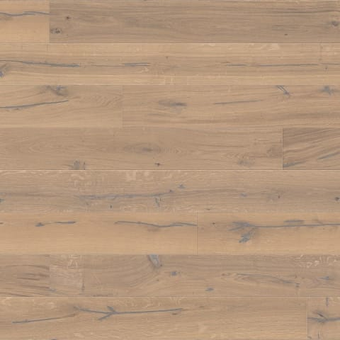 Alabama White Stained Oak Brushed Natural Oiled Hardwood Flooring