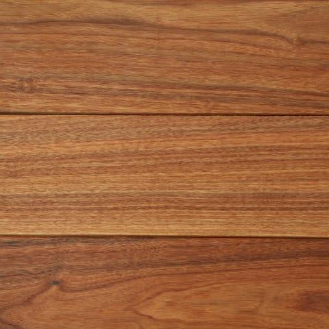 Tarara - Amarilla Lacquered Hardwood Flooring