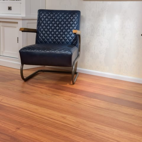 Tarara - Colorada Lacquered Hardwood Flooring