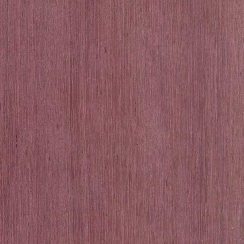 Purpleheart Lacquered Solid Hardwood Flooring