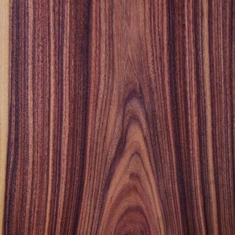 Mansonia Lacquered Solid Hardwood Flooring