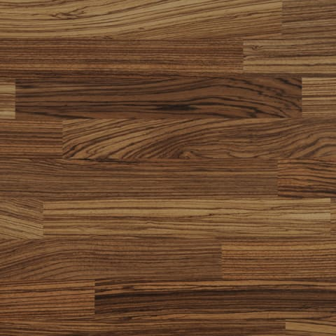 Zebrano Solid Hardwood Flooring
