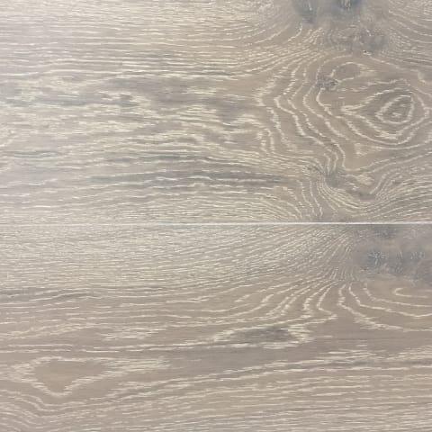 Tadoba Indian White Stained Oak Brushed UV Oiled Engineered Hardwood Flooring