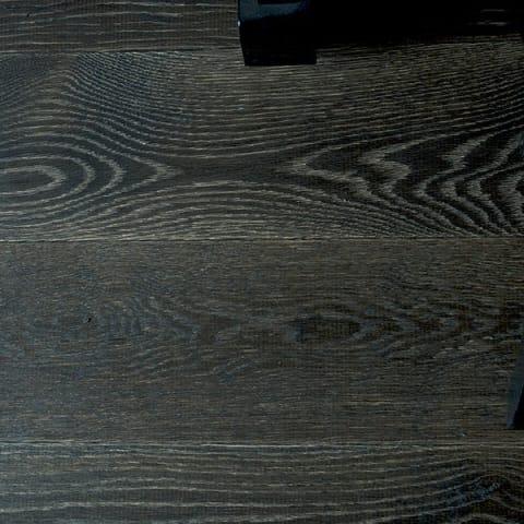Furnace Iron Oak Distressed & UV Oiled Oak Engineered Hardwood Flooring