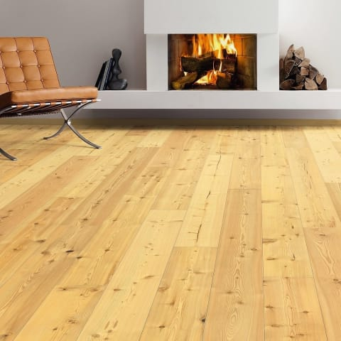 Larch Engineered Hardwood Flooring