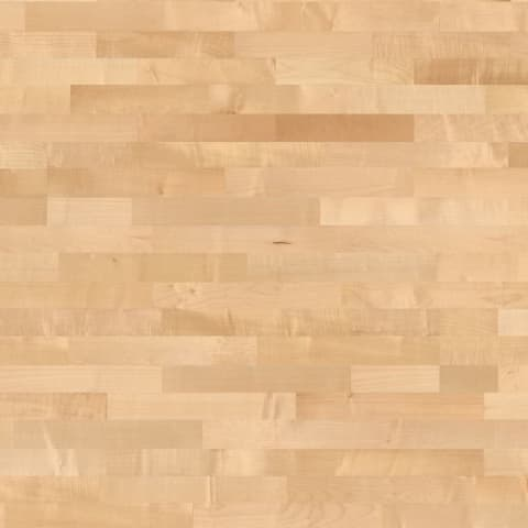3 Strip Sycamore Maple Engineered Hardwood Flooring