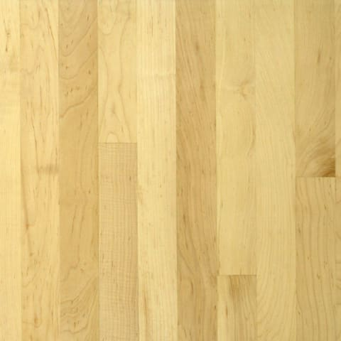 Canadian Maple 83mm Select Unfinished Solid Hardwood Flooring