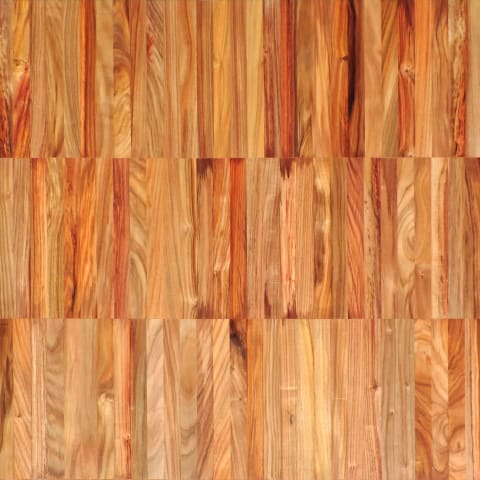 Tarara - Amarilla Industrial Finger Parquet Block Hardwood Flooring