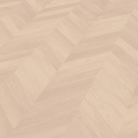 Vyborg Oak Brushed & Natural Oil Chevron Parquet Flooring