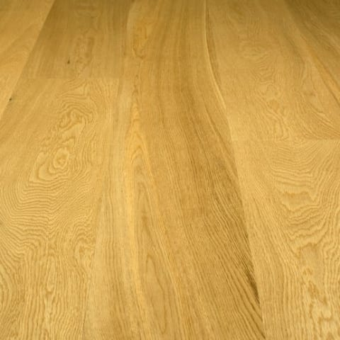 Oak Natural  Brushed & UV Oiled 189mm Engineered Hardwood Flooring